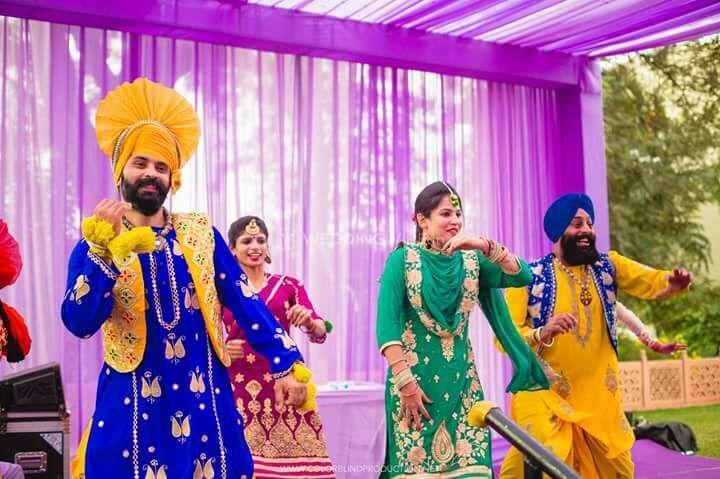 Balle Balle Punjabi Troup