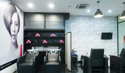 Bounce Salon and Spa, VR Mall, Whitefield