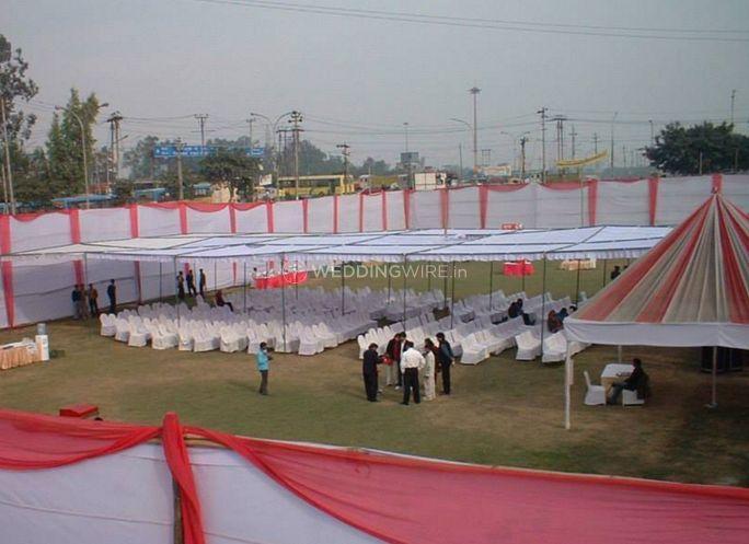 Celebration of Expocentre Noida