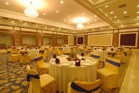 Chanakya Hotel, Ranchi