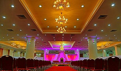 Golden Palace Function Hall