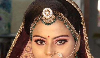 Saheli Beauty Salon & Makeup Studio