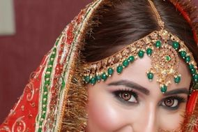 Makeovers By Bahaar Chaudhary