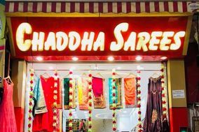 Chaddha Saree Showroom