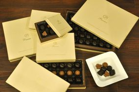 Parriez Handcrafted Gourmet Chocolates