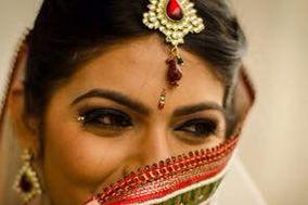 Rashida's Makeup