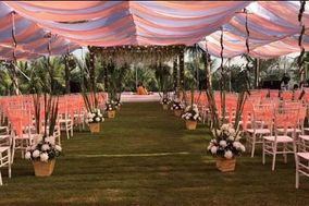 Crafted Weddings & Events, Nashik