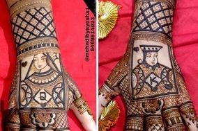 Mehndi by Ayesha