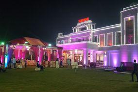 Sunshine Royal Hotels And Banquets