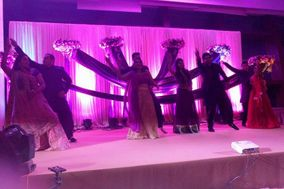 Etram Wedding Choreography