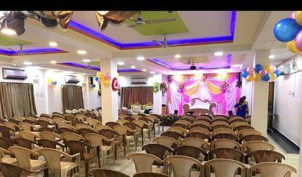 Mahalakshmi Banquet Hall