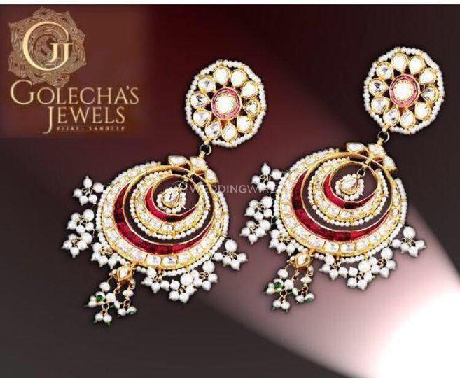 Golecha Jewels