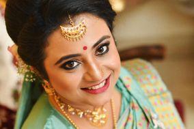 Artista Make-Up By Chandramita
