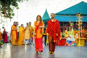 Affinity Weddings, Chattarpur