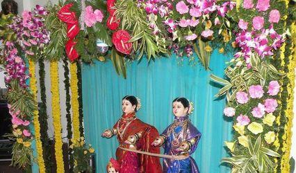 Saurabh Flowers