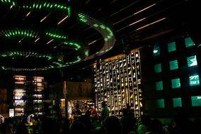 Pyramid - Cafe Lounge Bar