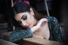 Makeup by Anisha Sahni