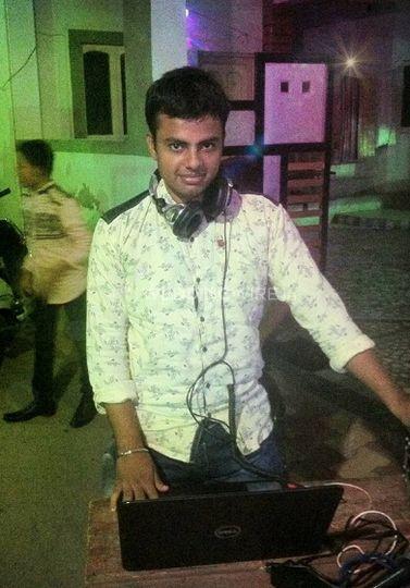 DJ Services