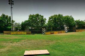 Shantam Party Plot, Gandhinagar