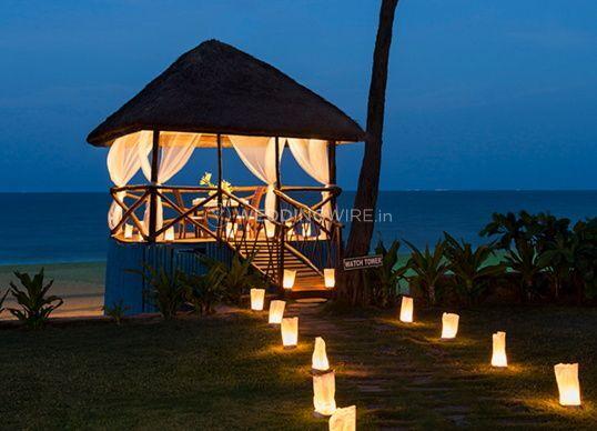 Taj Fisherman's Cove Resort & Spa, Chennai