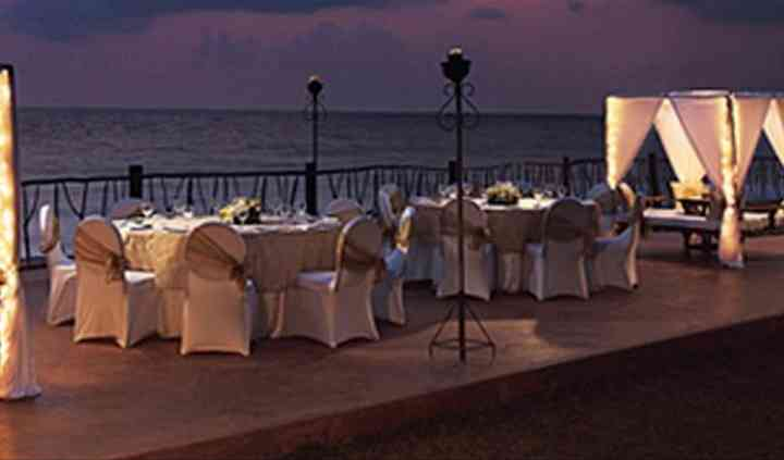 Vivanta by Taj - Fisherman's Cove