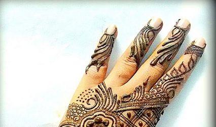 Namrata Mehendi / Henna Artist
