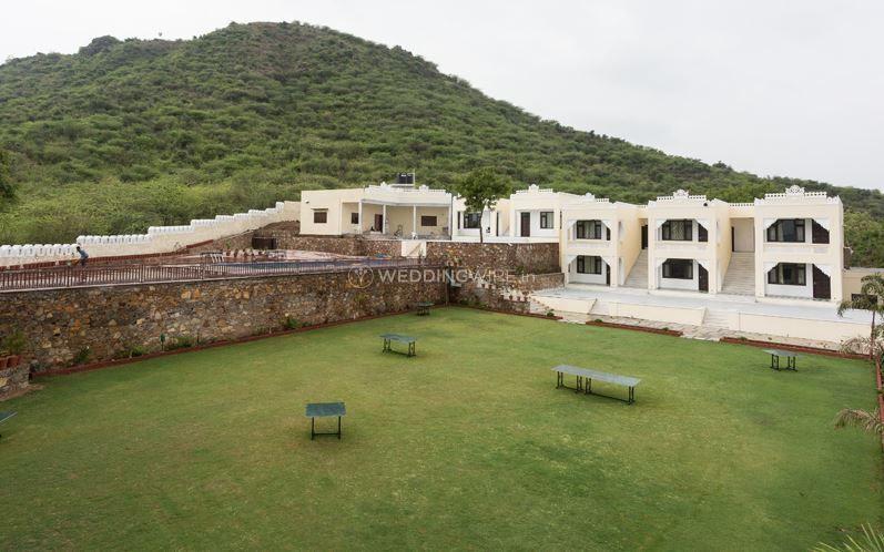 Hill Garden Retreat