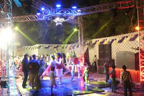 Jassi DJ, The Party Makers
