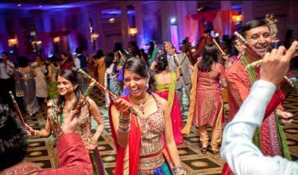 Kaushal Sharma Dance Choreographer