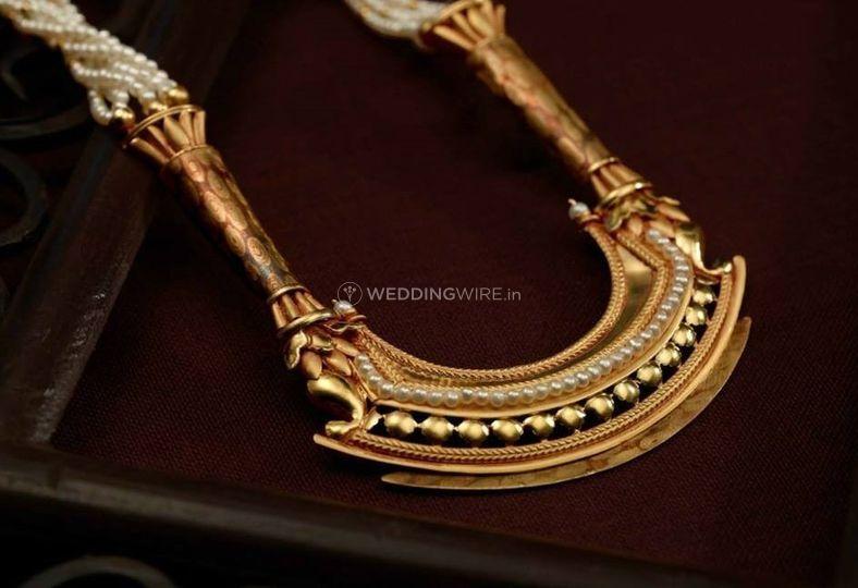 Jewellery set