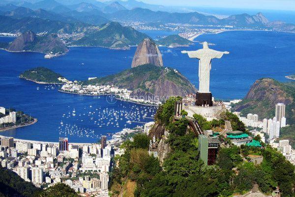 Fantastic Rio