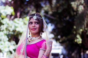 Priya's Makeup n Hair studio