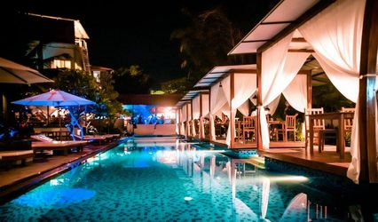 SinQ Night Club, Candolim