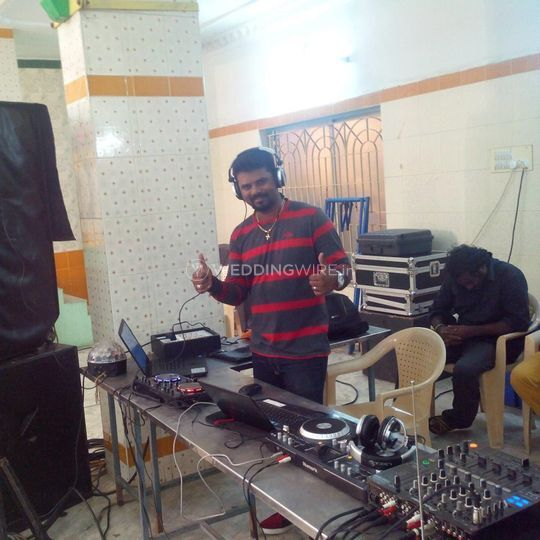 DJ Rey