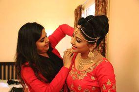 Tanishq Makeover Studio