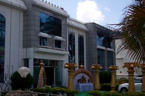 Meenakshi Mahal