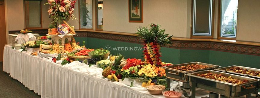Shastry Catering by Ashwin