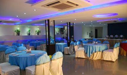 Hotel Ek Noor Residency