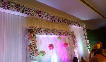 Sagar Flowers, Nagpur