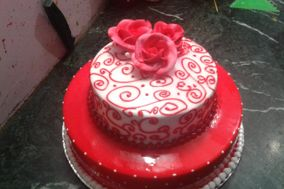 Cake N Cafe, Hadapsar
