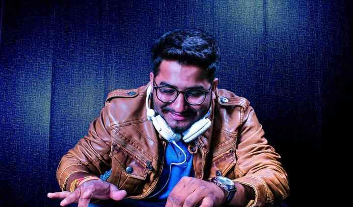 DJ Manthan, Ahmedabad