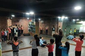 Trinant Dance Academy