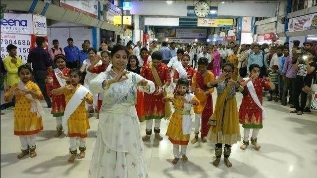 Anshu Parihar's Kathak Dance and Classical Music Institute