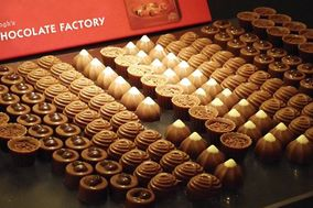 Reema Singh's The Chocolate Factory