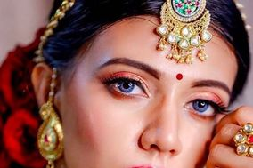 Makeup By Jetal
