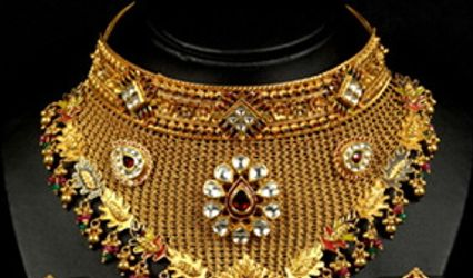 Sherpally Jewellers