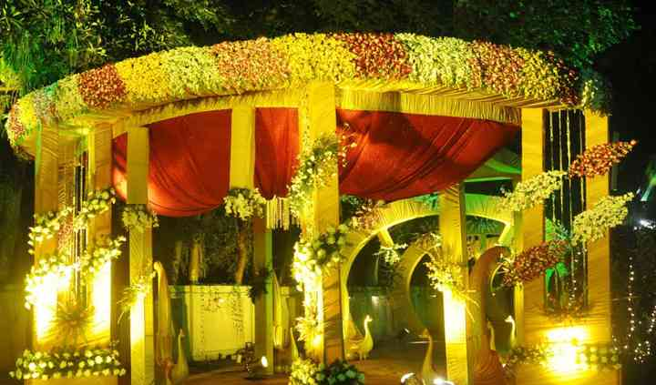 Accord Events & Wedding Planner