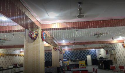 SS Vatika, Delhi