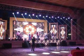 J.P. Sound & Bhawan