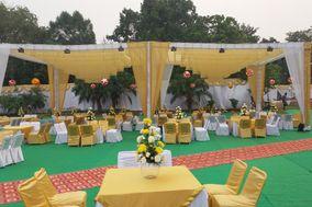 Guru Nanak Tent and Catters, Gagan Nagar